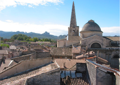 Best-Western-Aurelia-st-remy-en-provence