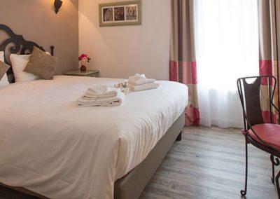 Best Western Hotel Aurelia - Chambre Standard