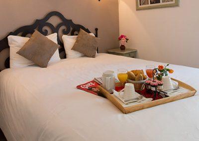 Best Western Hotel Aurelia - Chambre confort