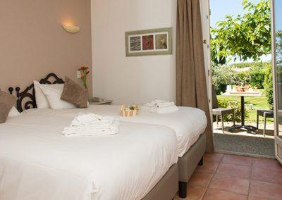 Best Western Hotel Aurelia - Chambre prestige