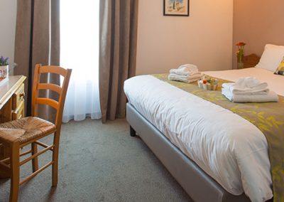 Best Western Hotel Aurelia - Chambre superieure