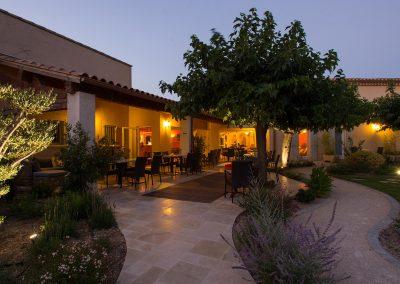 Best Western Hotel Aurelia - Exterieur
