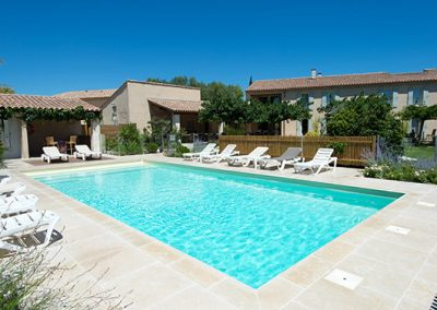 Best Western Hotel Aurelia - Services piscine