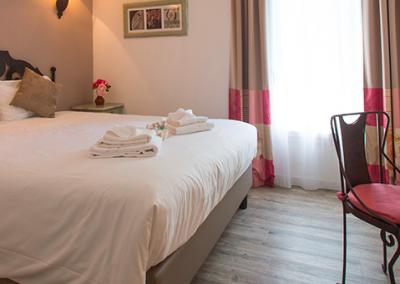 bestwestern-aurelia-chambre-standard